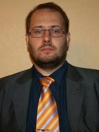 Мельников Юрий