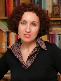 Журина Лидия